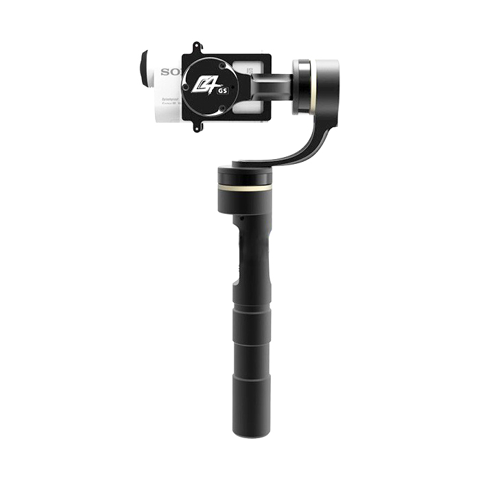 feiyu g4 gs handheld gimbal for sony hdr as20 as100 as200. Black Bedroom Furniture Sets. Home Design Ideas