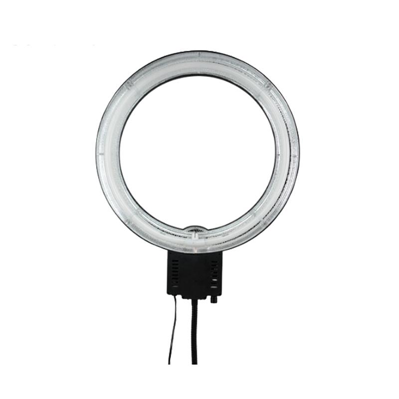 Led Ring Light Studio: EACHSHOT CN-65C Pro 220V 65W 5400K Continuous Fluorescent
