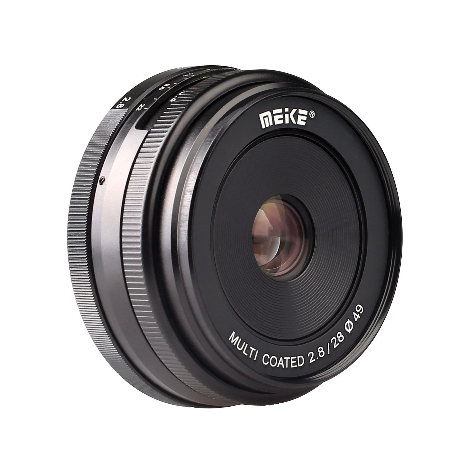 meike mk e 28 2 8 28mm f 2 8 fixed manual focus lens for sony e rh eachshot com Sony Digital Camera Best Lens for Sony NEX