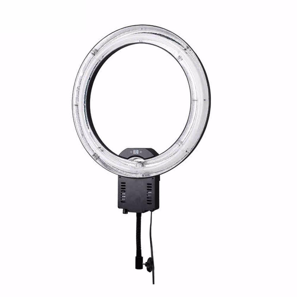 Gvm Photo Studio Led Ring Light: Nanguang CN-65C Pro V2 220V 65W 5400K Continuous