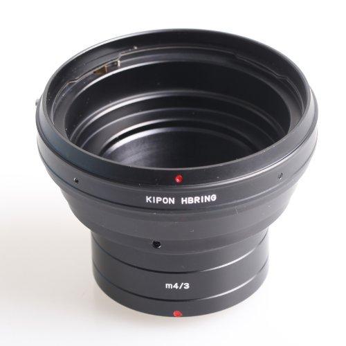 Kipon Hasselblad Lens to Olympus/Panasonic Micro Four Thirds